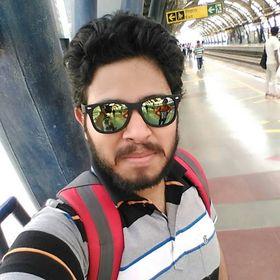 Rishav Vaid