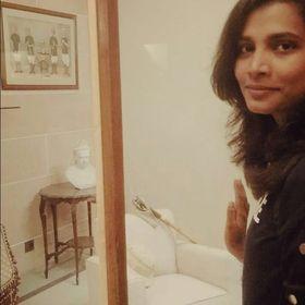 Rashmi Tiwari
