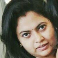 Suchita Hande