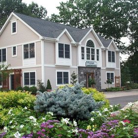 Jacobsen Landscape Design & Construction