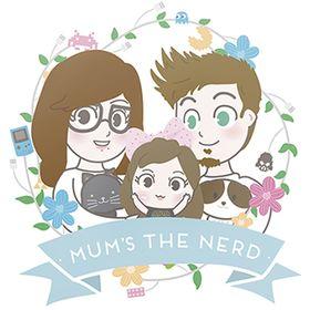 Mum's The Nerd