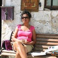 Gisela Dooyeweerd