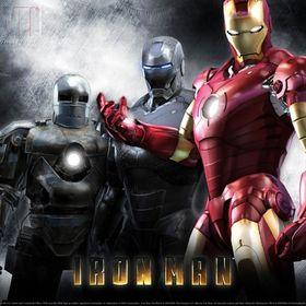 Iron Movies