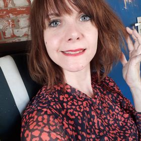 Bianca Huizing