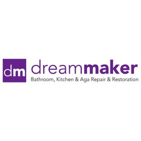 dreammaker bathroom kitchen aga repair restoration rh pinterest com