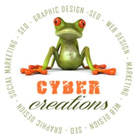 Cybercr3ations