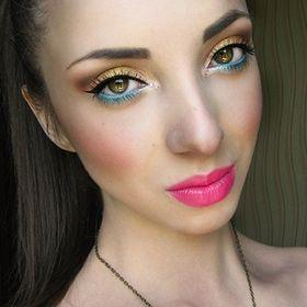 trustmyself makeup artist