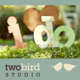 Two Bird Studio EB Kauffman