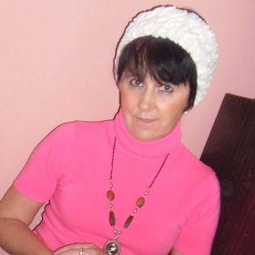 Mária Nagy