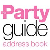 The Party Guide Address Book