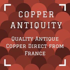 Copper Antiquity
