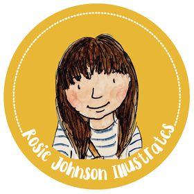 Rosie Johnson Illustrates