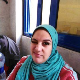 Dalia El-Gazzar