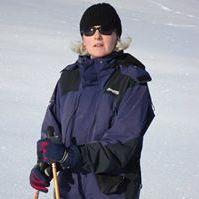 Tracey-Ann Skjæråsen