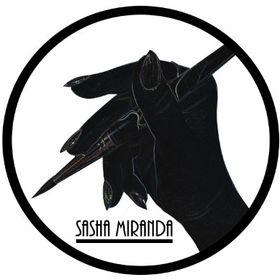 Sasha Miranda