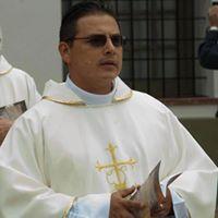 Pbro. William Cano Quintero