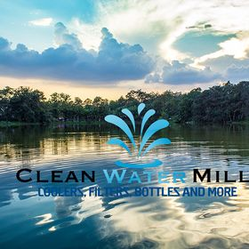 Clean Water Mill