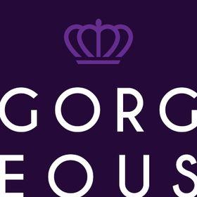 GORGEOUS (brand strategy + design)