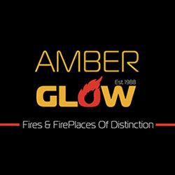 Amber Glow Fireplaces