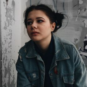 Аня Постникова