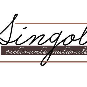 SINGOLA ristorante naturale