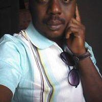 Anthony Nwosu