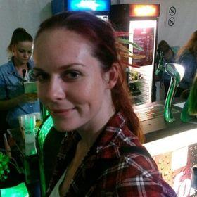 Irena Meszárošová