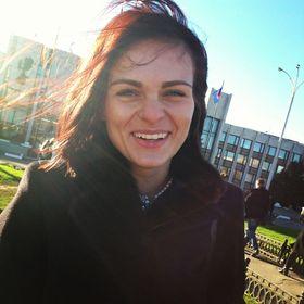 Anastasia Apostolidi