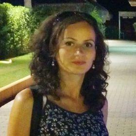 Alexandra Morar