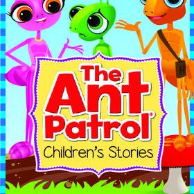 The Ant Patrol