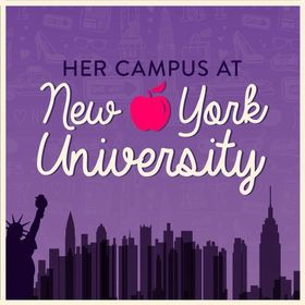 Her Campus Nyu Hercampusnyu Profile Pinterest