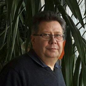 Bernhard Weger