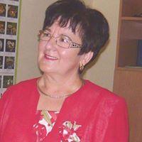 Mária Ganyu