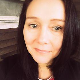 Annika Johannesson