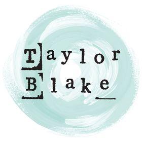 Taylor Blake