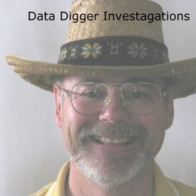Data Digger Investagations