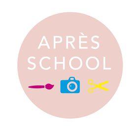 ART CLUB APRÈS SCHOOL