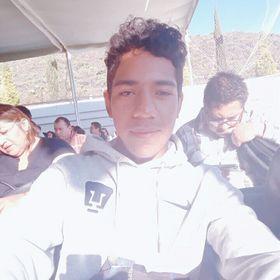 Omar Garcia Vite