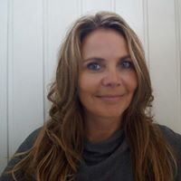 Ann-Lisbeth Strand