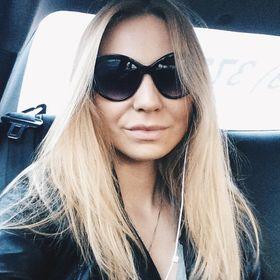 Anna Ustinova