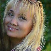 Anna Davidenko