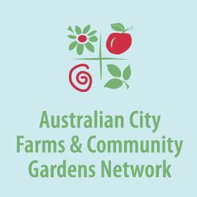 Aust Community Gardens