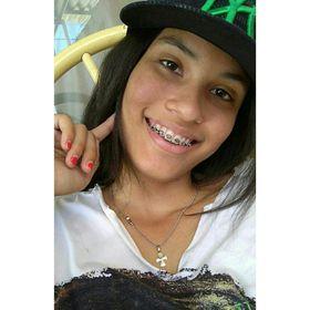 Raqueline Gomes