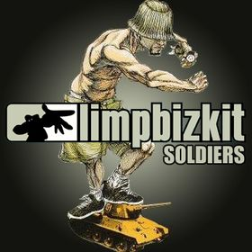 Limp Bizkit Soldiers