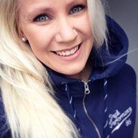 Lotta Fredriksson