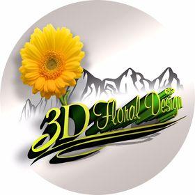 3D Floral Design