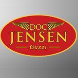 Doc Jensen Guzzi