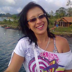 Isabel Cristina Marín Suárez