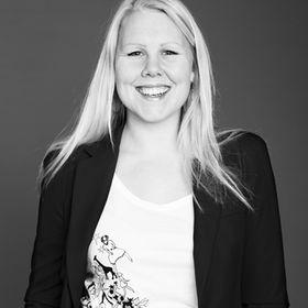 Anna Sigvardsson Högborg