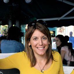Ilia Chatzi